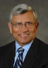 Madhav Srivastava, MD