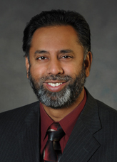 Mohammed Afzal, MD