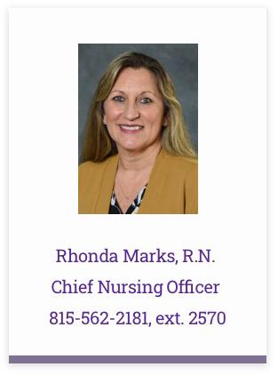 Rhonda Marks